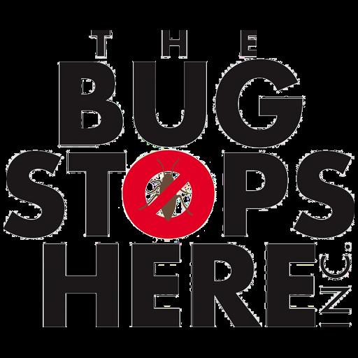 bug stops here logo